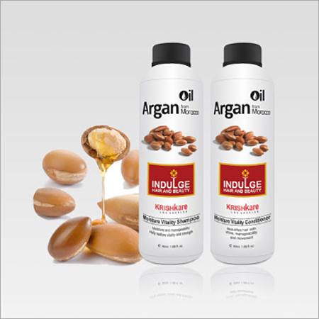 Argan Oil Morocco Travel Pack 100ml