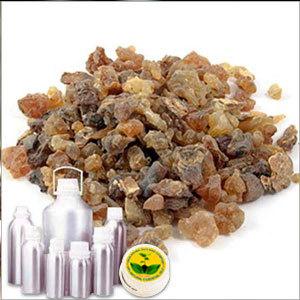 Benzoin Oil