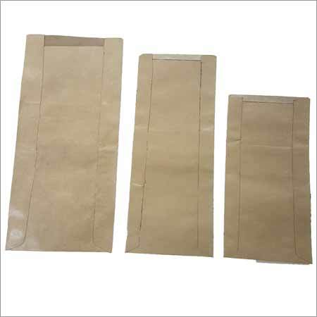 Waterproof Seed Envelope