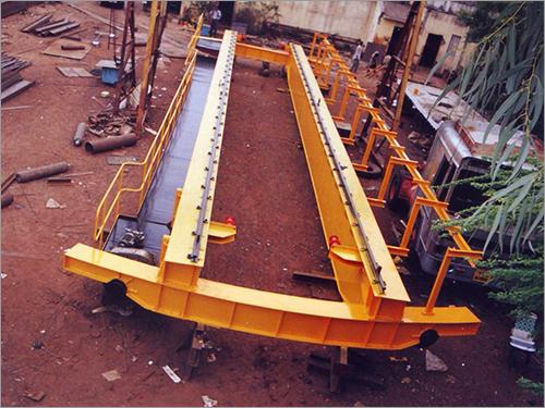 Double Crane Girder