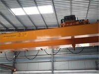 Overhead Double Girder Cranes