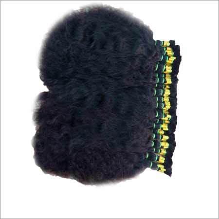 Natural Human Hair Wigs