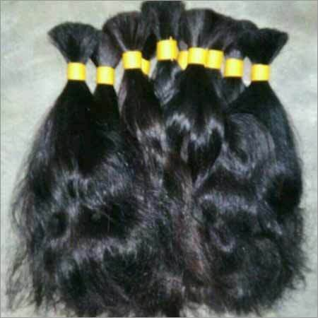 Machine Weft Human Hair Extension