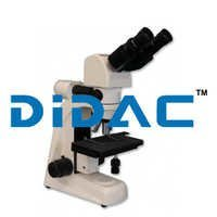 Ergo Bino Metallurgical Microscope