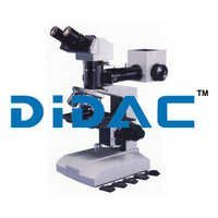 Binocular Metallurgical Microscope ML7520