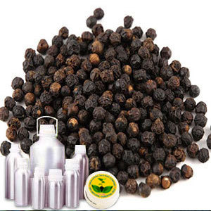 Black Pepper Pure Oil