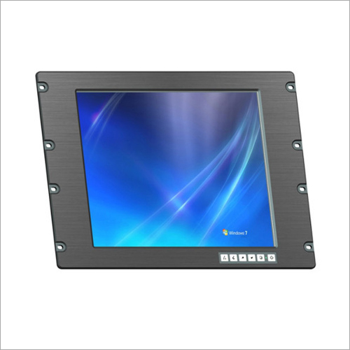 LCD and LED Touch Display