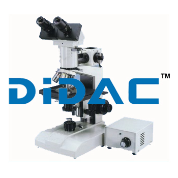 Binocular Metallurgical Microscope ML8000