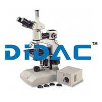 Trinocular Metallurgical Microscope ML8100