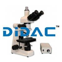 Transmitted Light Metallurgical Microscope MT8100
