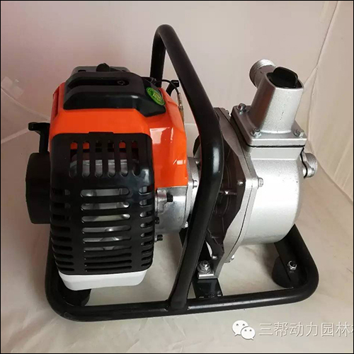 Mini Water Pump Machine