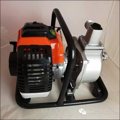 Mini Water Pump Machine