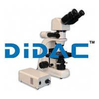 Transmitte Light Metallurgical Microscope MT8000EH