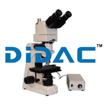 Transmitte Light Metallurgical Microscope MT8100EL