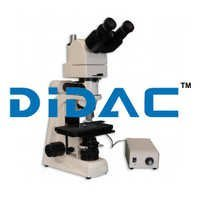 Transmitte Light Metallurgical Microscope MT8100EL