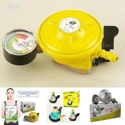 IGT Gas Regulator Automatic