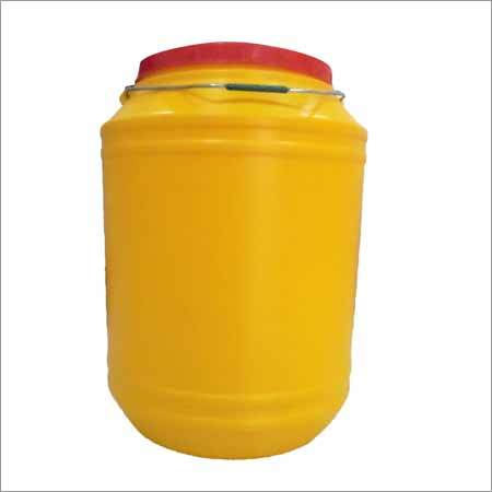 Plastic Dalda Container