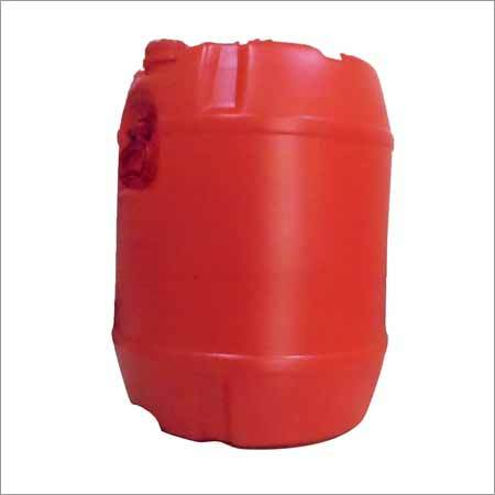 Plastic Chemical Drum