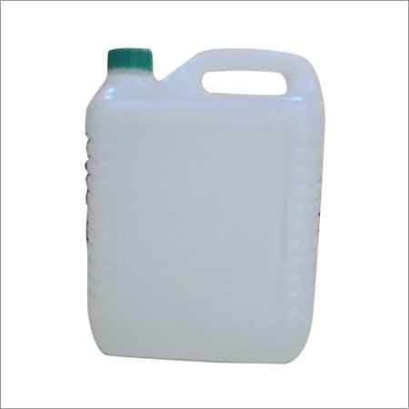 Edible Oil Plastic Jar