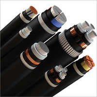 Industrial Underground Cable