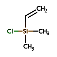Chloro(dimethyl)vinylsilane