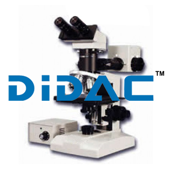 Binocular Metallurgical Microscope ML8520