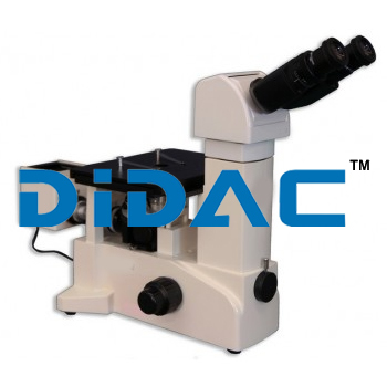 Binocular Inverted Metallurgical Microscope IM7510