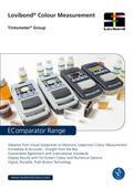 Gardner Tintometer EC 2000