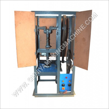 Commercial Paper Plate Making Machine