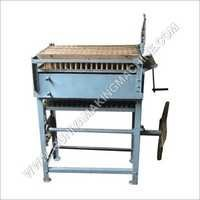 Wax Crayon Making Machine