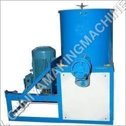 Waste Plastic Mixture Machine