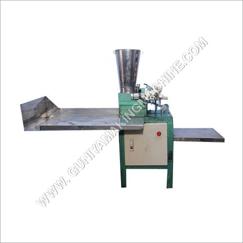 Semiautomatic Incense Stick-Making Machine