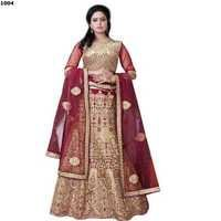 Marriage Lehenga