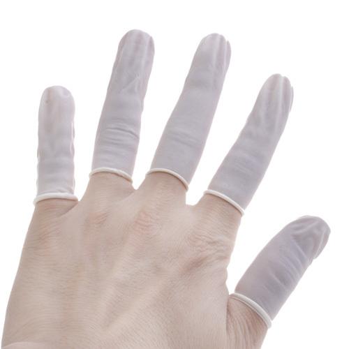Rubber Finger Guards