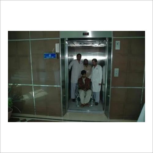 Hospital Lifts