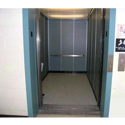 Passenger Elevator Without Machine Room (MRL)
