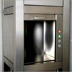 Dumbwaiter Lift