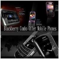 Blackberry Mobile Phones