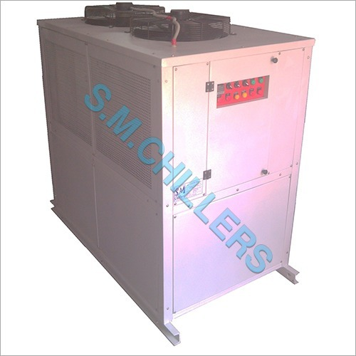 Air Cooled Reciprocating Chiller