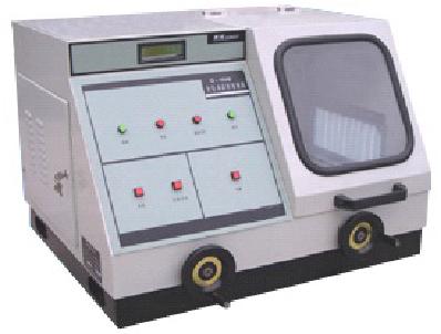 Automatic Metallography Specimen Cutting Machine M