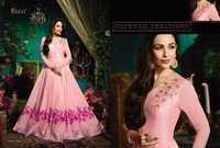 Online Anarkali Georgette Suits