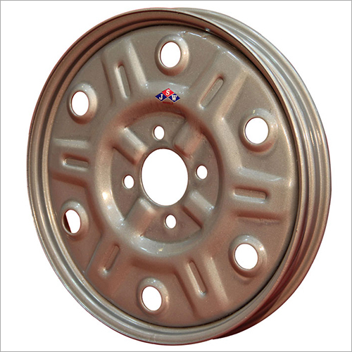 Wheel for Battery Operated