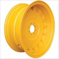 Wheels For Construction & Earth Moving Equipments