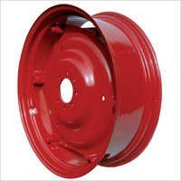 Wheels For Tractors
