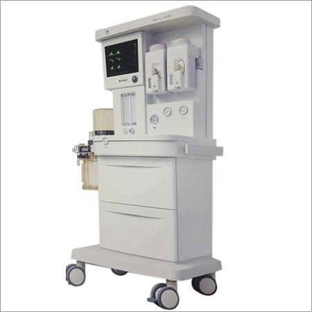 Anesthesia Worktation