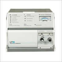 Ventilator Transport Pre Owned L P 10 Nellcor