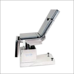 C Arm Compatible Operating Table