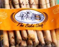Jeera Bread Stick