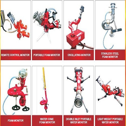 Fire Fighting Equipment Manufacturer