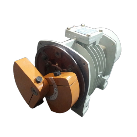 Electric Unbalance Vibrator Motors